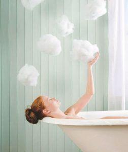 Ducha o bañera para el cuarto de baño. Beneficios - Reformar ...