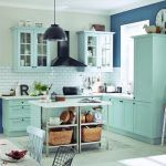 Cómo pintar una cocina. Elegir colores